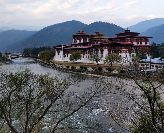 best things to do in bhutan