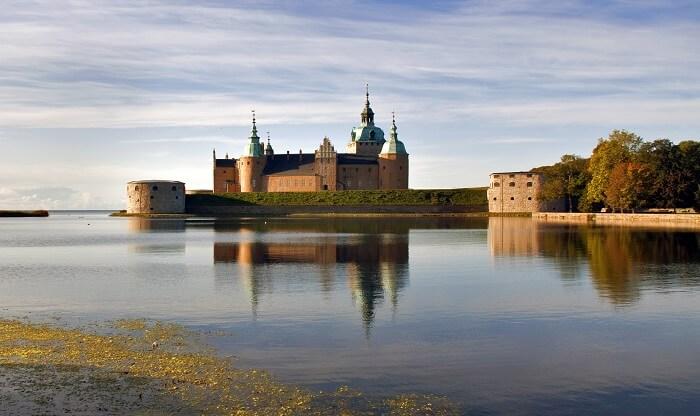 Castle of Kalmar