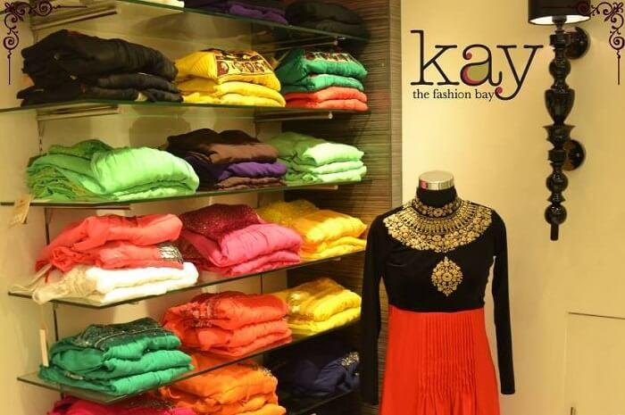 Kay chennai