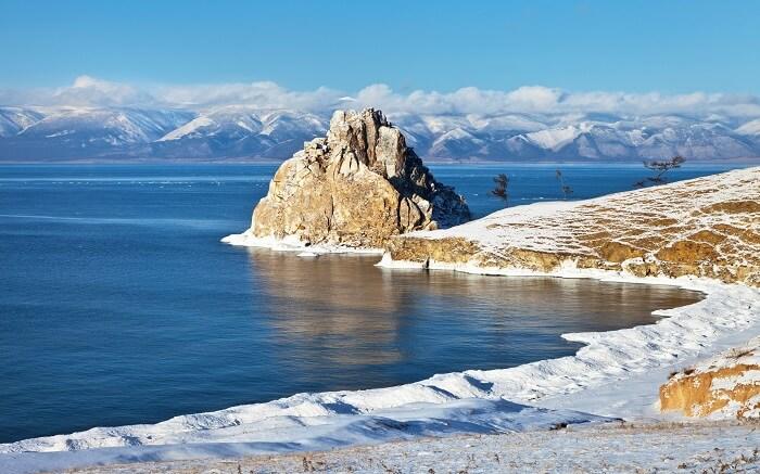Lake Baikal, Siberia OG ss14052018