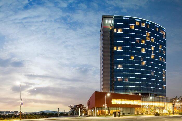 MVL Hotel
