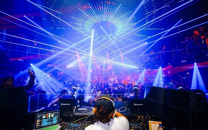 Nightclubs That Make Miami Nightlife Hip & Happening ss21052018