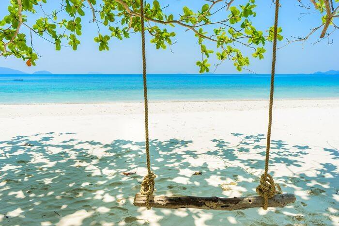Pa Nyit Beach myanmar