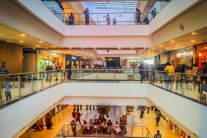 Phoenix Mall chennai