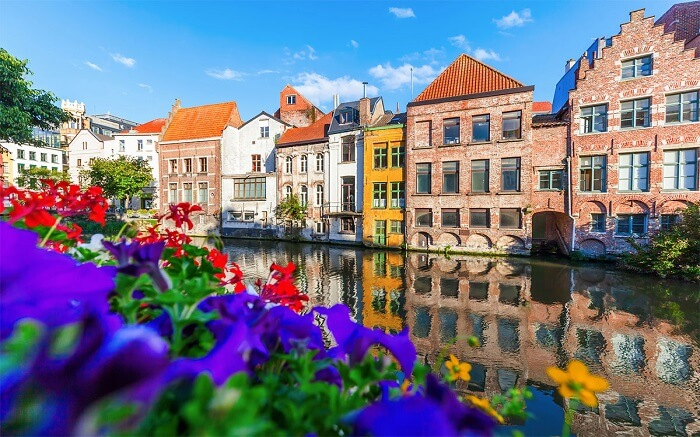 Places To Visit In Belgium That Make The Country Irresistible