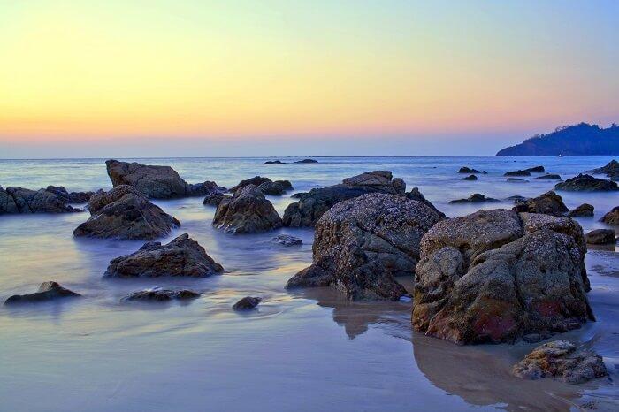 Po Po Kyauk Beach myanmar