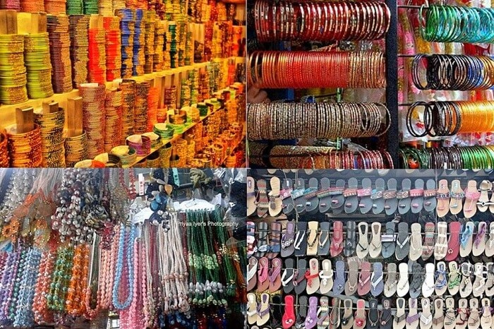Pondy Bazaar chennai