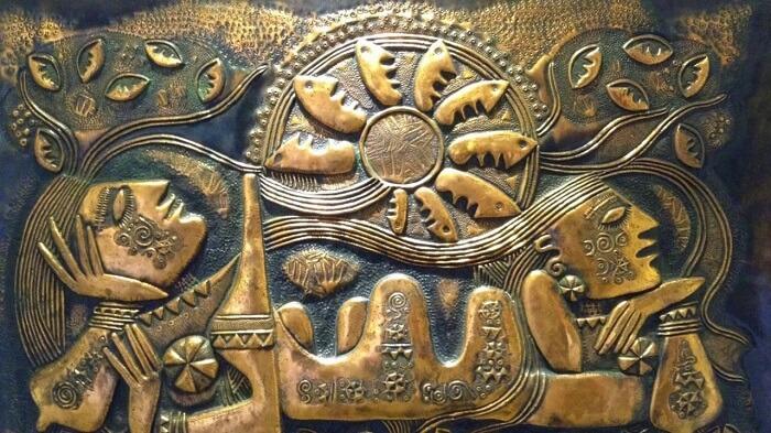 Prakrit Art Gallery chennai