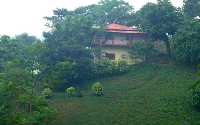Resorts In Guwahati For A Splendid Stay In Northeast ss10052018