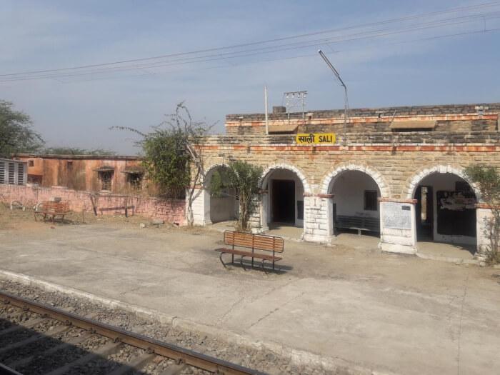 Sali - Rajasthan