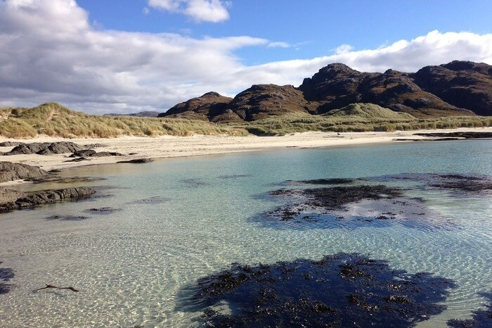 Shores of Sanna Sands
