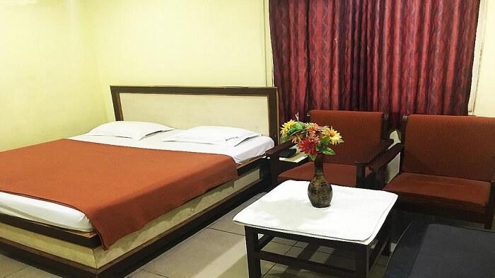 good choice amongst budget hotels
