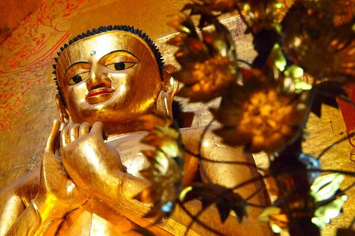 Shwezigon Pagoda myanmar