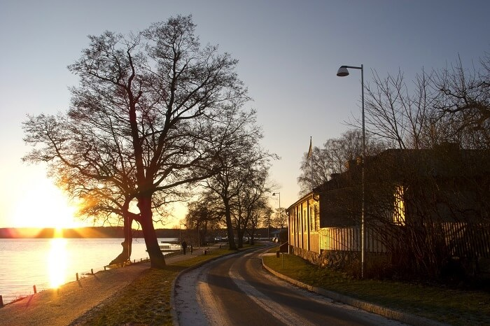 Town of Sigtuna