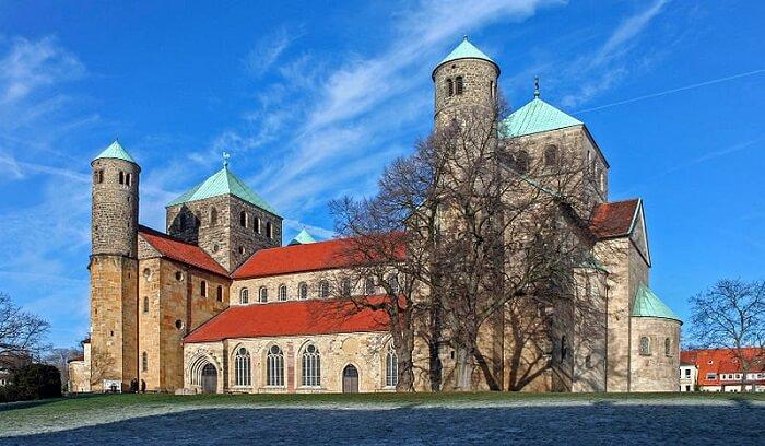St. Michael's Church germany