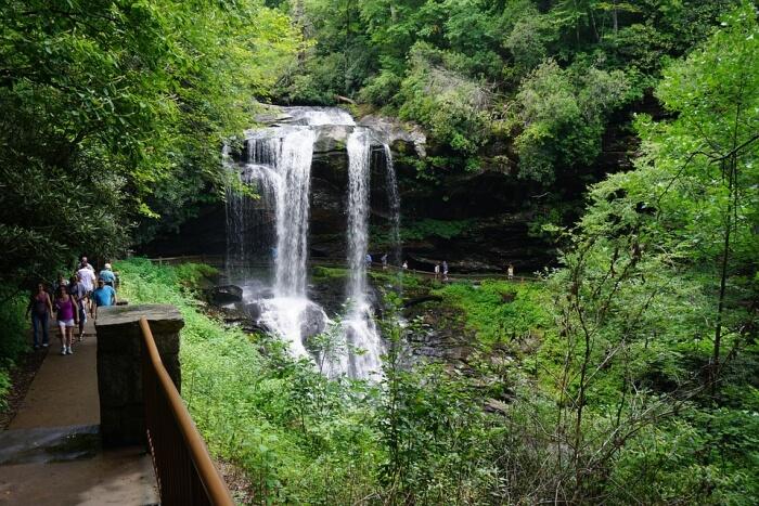 Tamarind Waterfalls