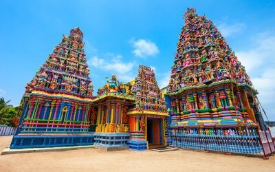 Temples In Colombo To Experience Peace & Divinity ss01052017