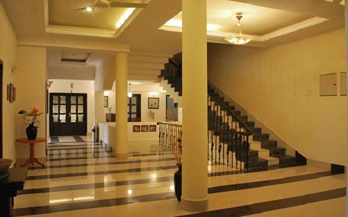 The Residency Tourist Resort ss10052018
