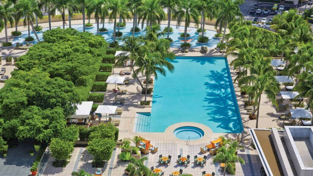 Top 10 Swankiest Hotels In Miami That Takes Classy On A Next Level