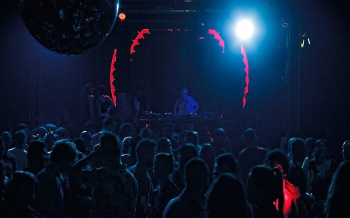 Tunnel Club Milano