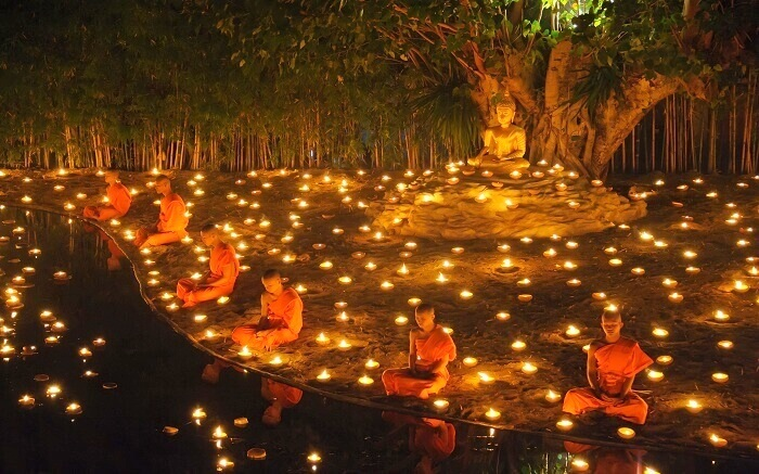 Vesak Day On May 29 Is The Biggest Celebration In Southeast Asia