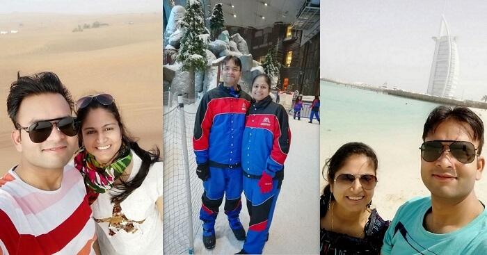 ashish singhal dubai trip cover