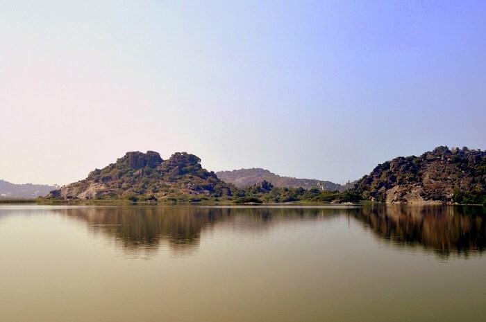 best time to visit warangal telangana