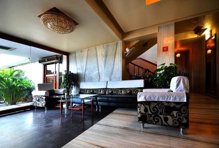 Hotels In Warangal