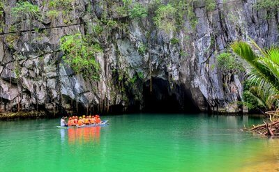 national parks in philippines