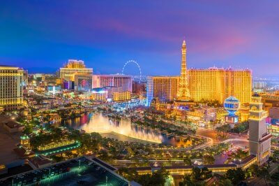 10 Things To Do In Las Vegas
