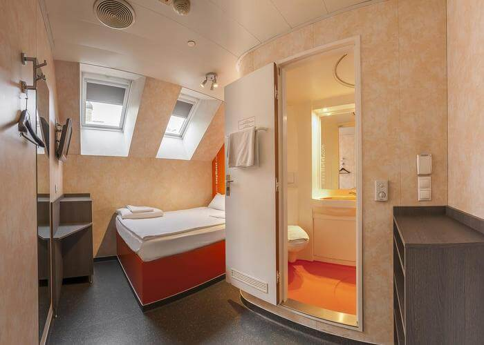 budget hotel in hungary