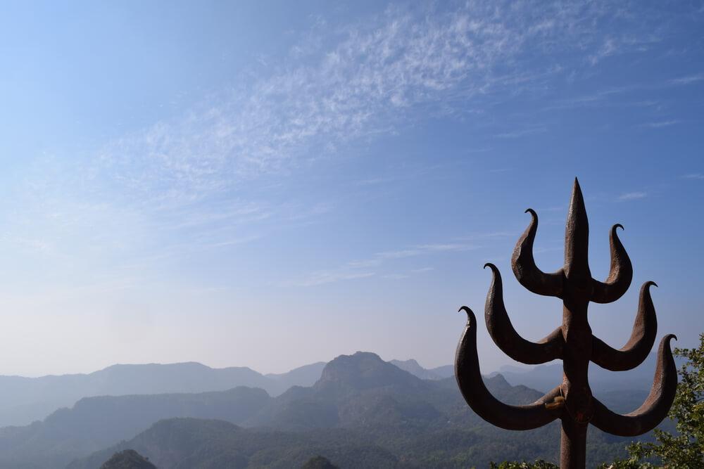 dedicated to lord shiva