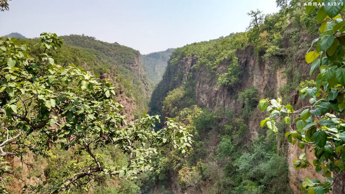 famous place for trekking