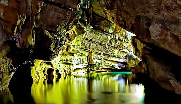 libmanan national park