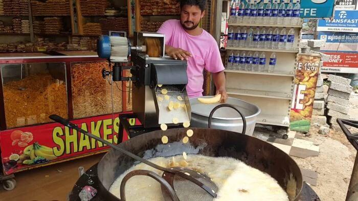 malabar chips