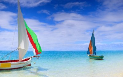 mauritius sail