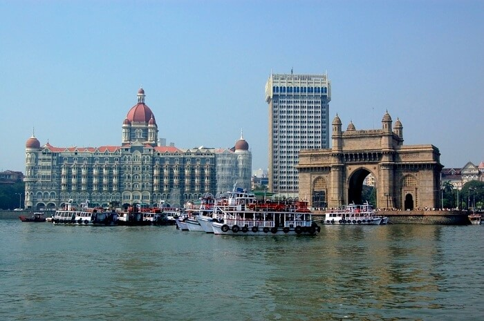 mumbai ferry to gateway of india