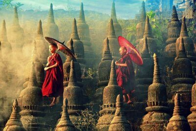 myanmar temples cover