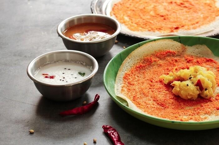 Karnataka Cuisine Cover image
