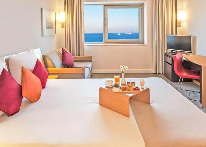 novotel zeytinburnu hotel istanbul