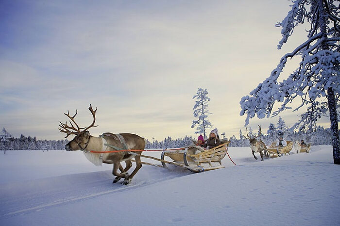 places to visit in finland cover picture
