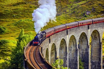 scotland jacobite steam engine things to do cover picture
