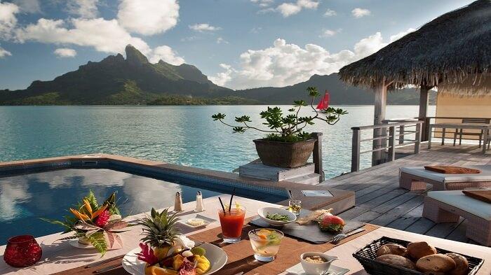 picturesque landscapes
