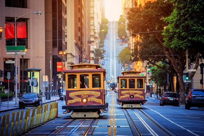 things to do in san francisco cover picture