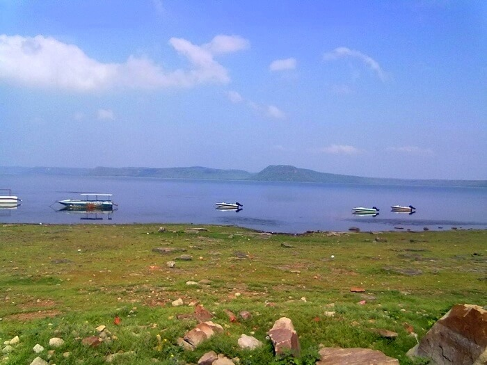 one of the best picnic spot