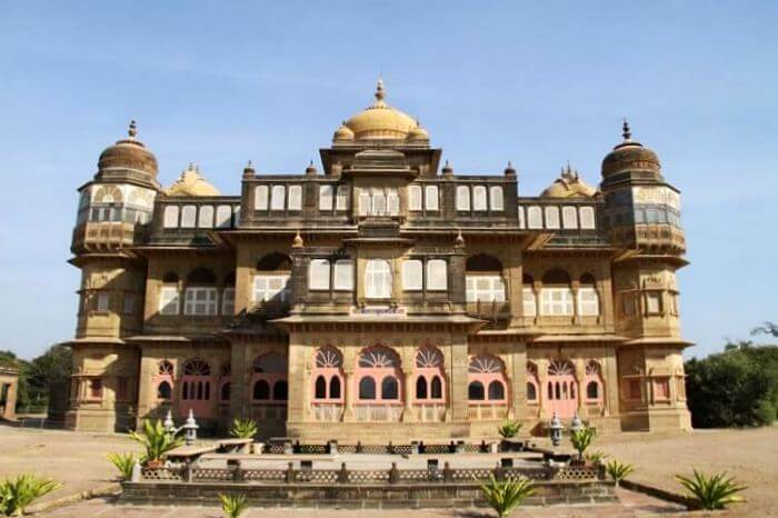 Vijay Vilas Palace Bhuj