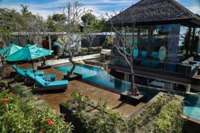 Villa Aum in Bali