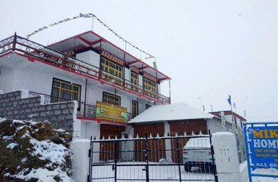 Best Homestays In Himachal Pradesh