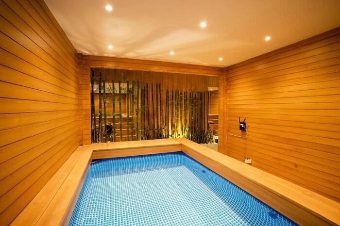 The M Pool Villas Bangkok