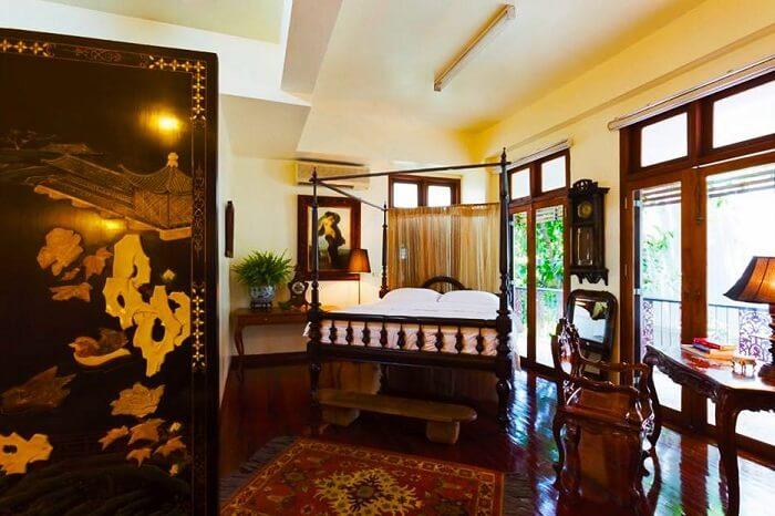 Pariya Villa Bangkok